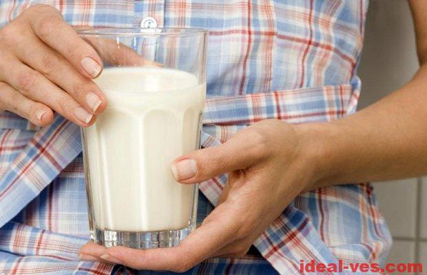 Топ-5 кефирных диет