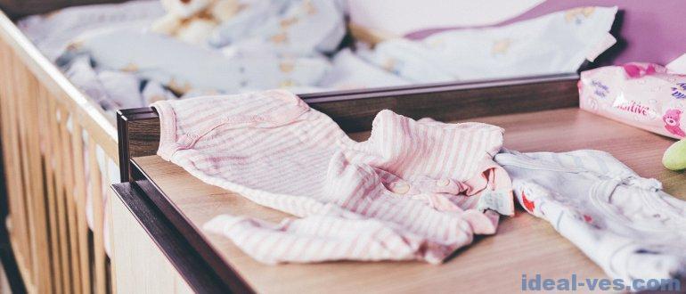 Что нужно купить для новорожденного ребеночка и мамы