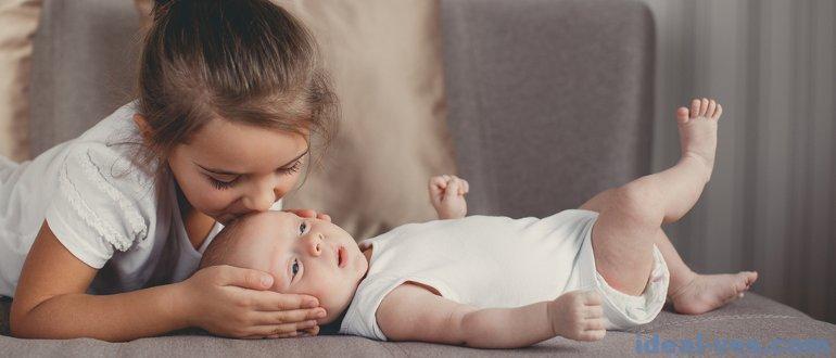 Как решиться на второго ребенка и побороть страхи