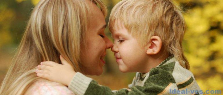 Сколько времени нужно уделять ребенку?