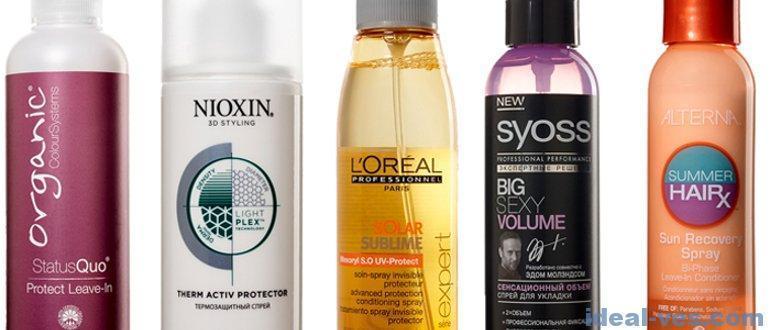 Как выбрать кондиционер для волос