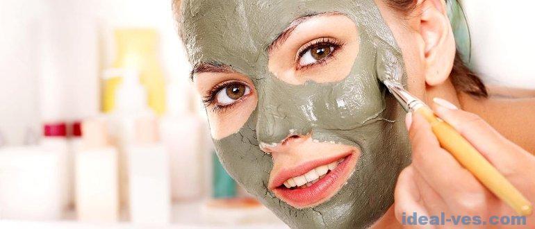 7 правил — как сделать маску для лица