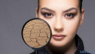 Сухость кожи тела: причины и лечение