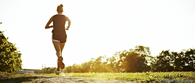 Бег - польза и вред для организма