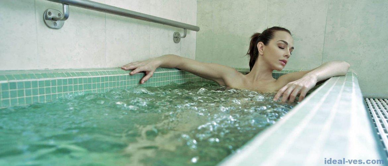 Эфирные масла для ароматической ванны