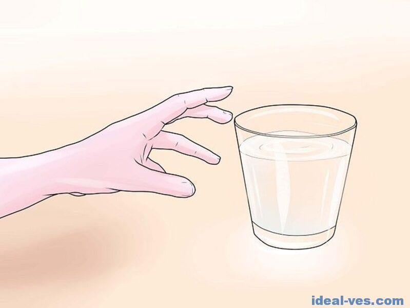 Как полоскать рот после чистки зубов ребенком