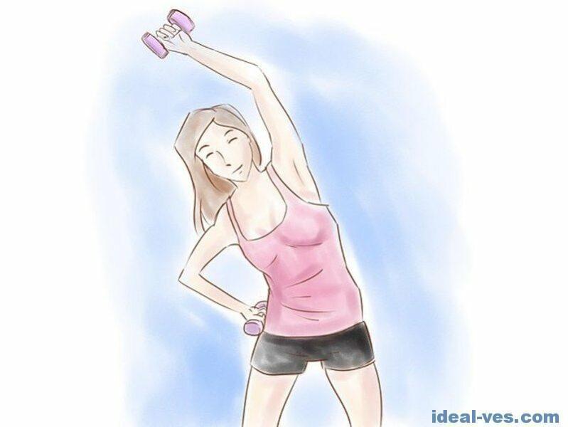 Обязательны ли физические нагрузки, чтобы похудеть
