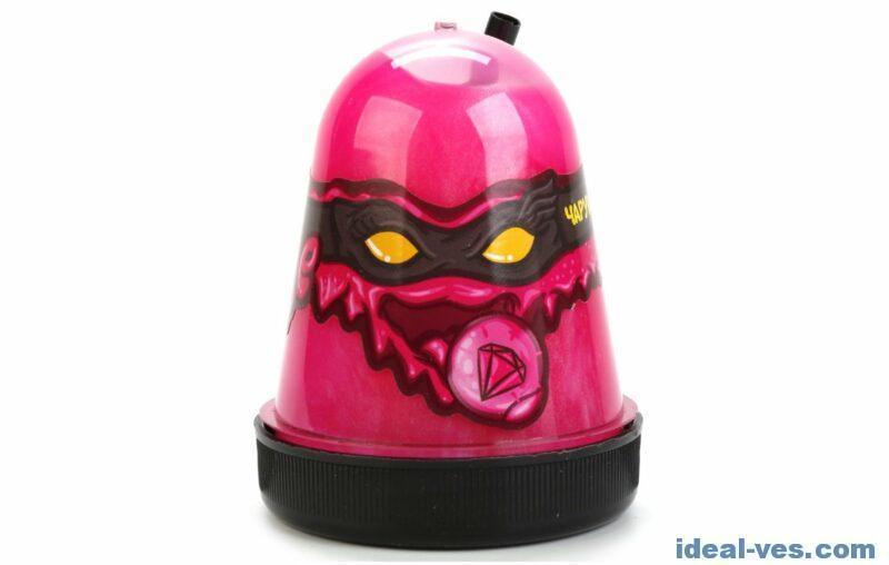 Слайм «Slime «Ninja», чарующий