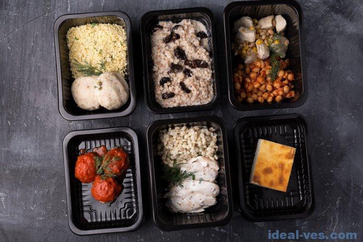 Планируйте режим питания