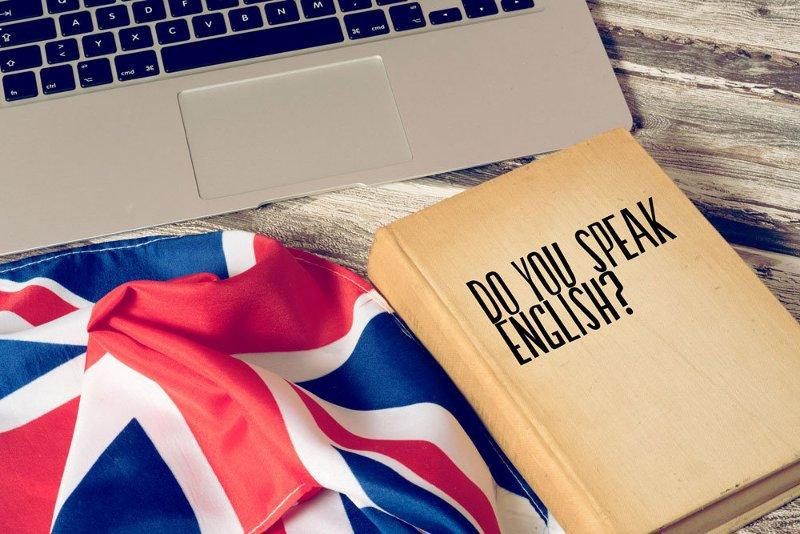 Как учить английский дома