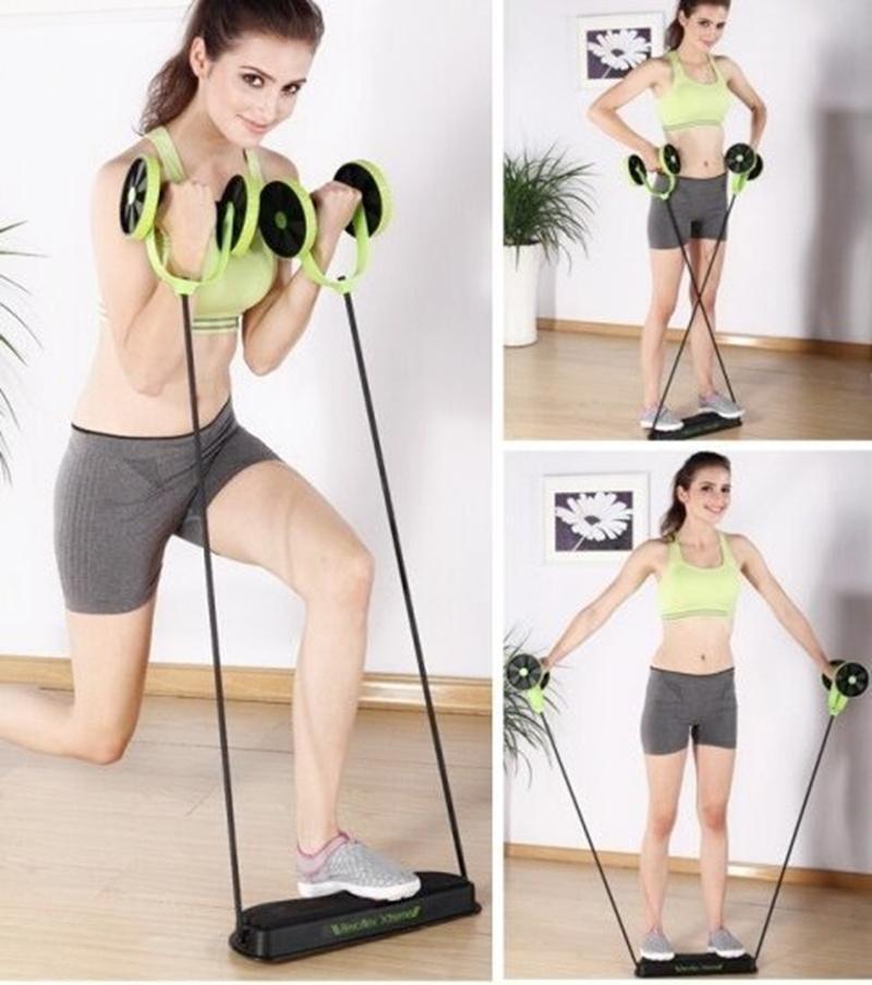 Комплекс упражнений и инструкция